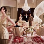 Gatsby = Art Deco