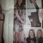Decoridea Olay Gazetesinde