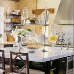 Bir Başkadır Yazlık Mutfakları