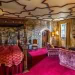 Muhteşem Oteller – Thornbury Castle #3