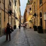 Gezdim Gördüm #13 – Roma / İtalya