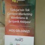 Bumerang Content Marketing Konferansı