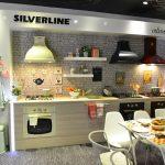 Silverline Ankastre ile Mutfak