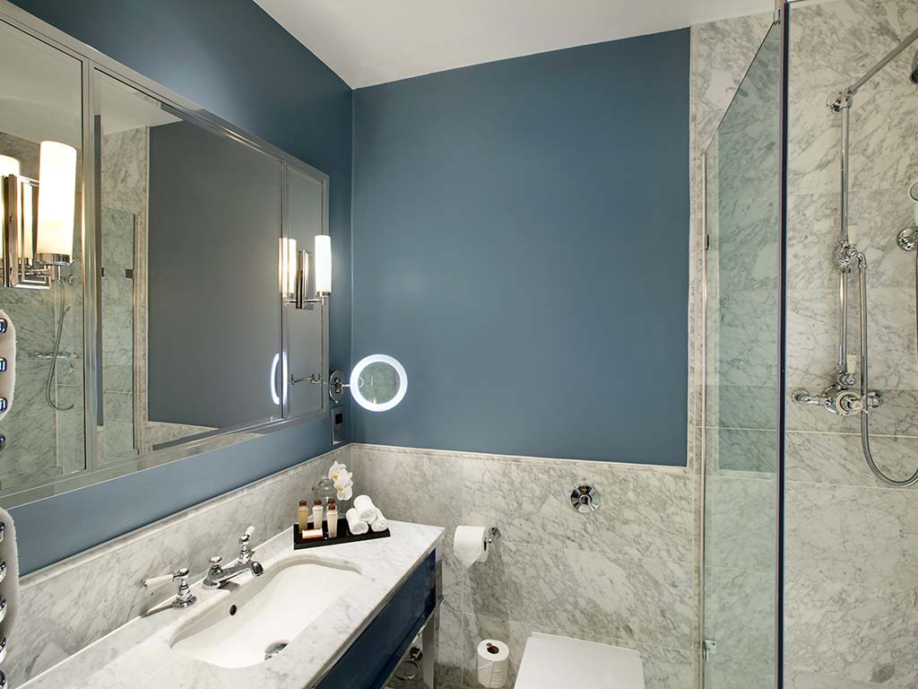 WA Edinburgh - The Caledonian - Bathroom - 952225