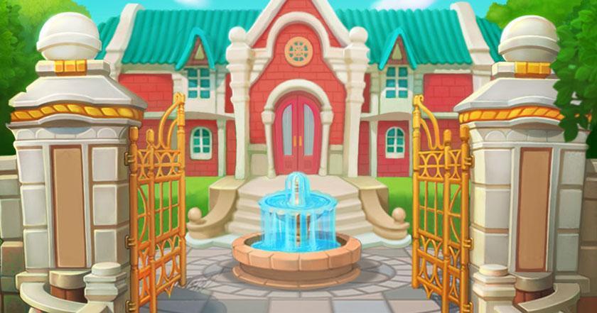 matchington mansion