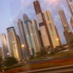 Gezdim Gördüm #4: Dubai