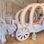 Kız Bebeklere Masal Diyarı