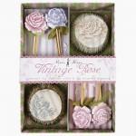 Meri Meri Cupcake ve Kek Süsleme Kitleri