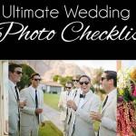 Düğün Dosyası: Çeyiz Listesi 1