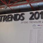 Evteks' ten 2015 Trend Notları ve Ünlü Tasarımcılar 1. Bölüm