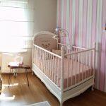 Ve… Kızımızın Odası