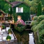 Muhteşem Oteller #13 – Moulin Du Roc