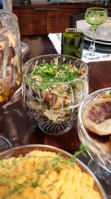 fırında alabaşlı nar ekşili ballı fındıklı brüksel lahanası selin kutucular
