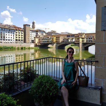 Gezdim Gördüm #20 – Floransa ve Toskana