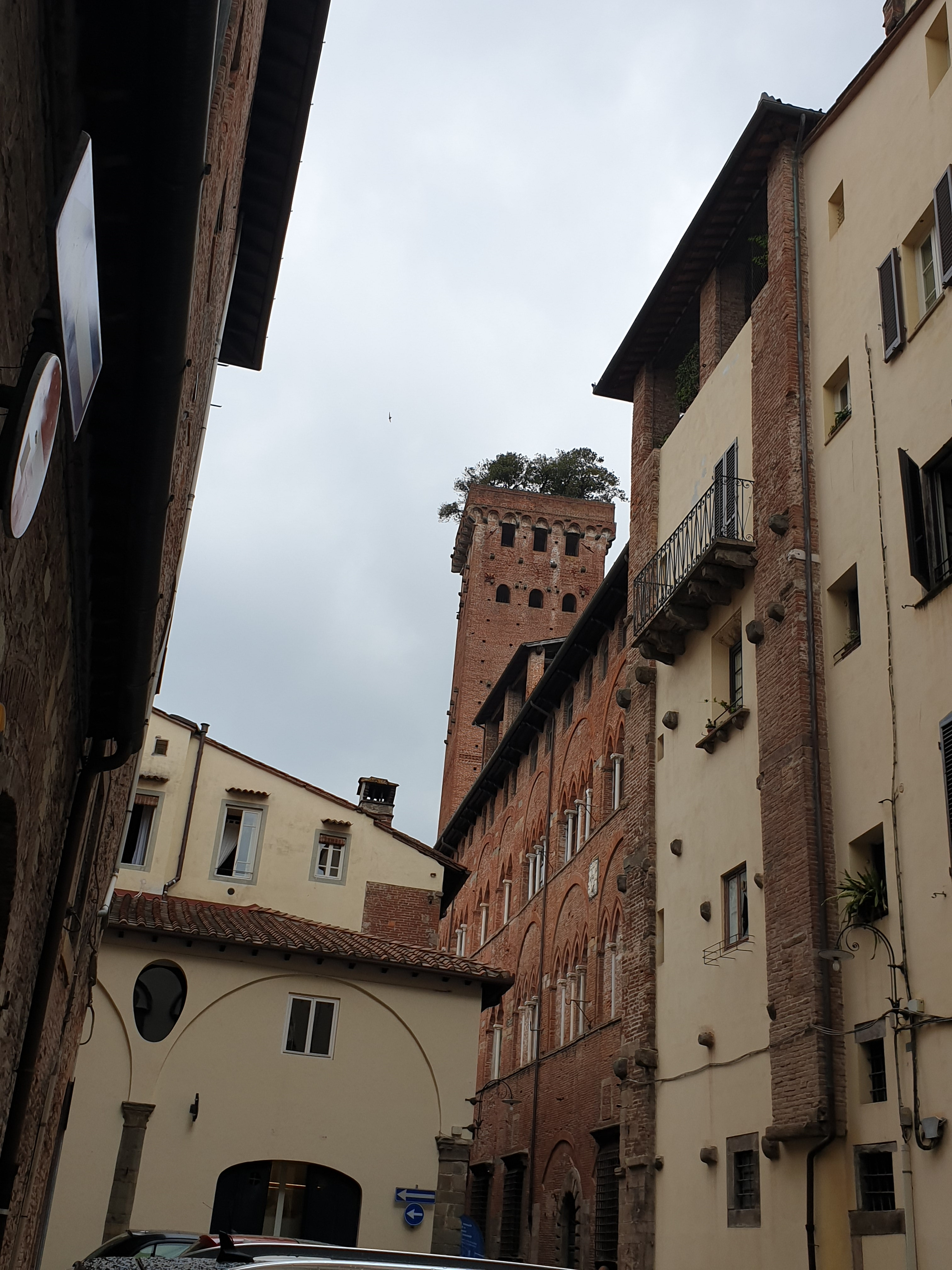 torre del giunigi