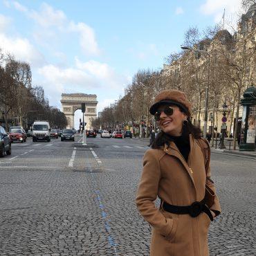 Gezdim Gördüm #21 – Paris