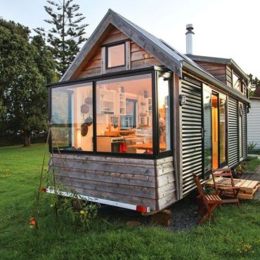 Tiny House – Küçük Ev Akımı Nedir?