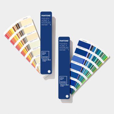 Pantone 2020 – Yılın Rengi Klasik Mavi
