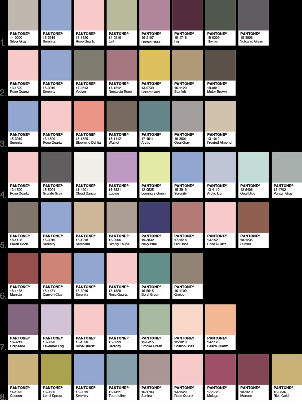 COY2016-Palettes