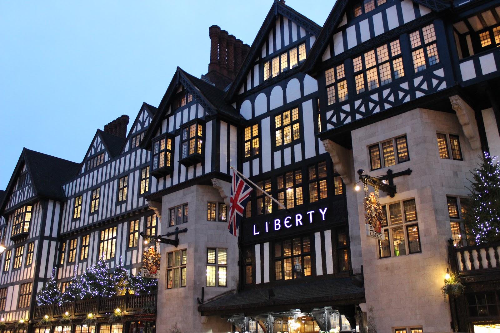liberty london