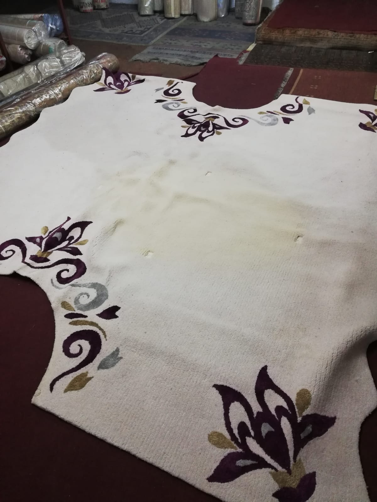profesyonel halı yıkama