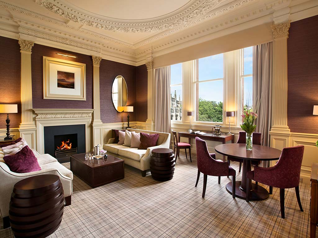 WA Edinburgh - The Caledonian - Alexander Graham Bell - 952748