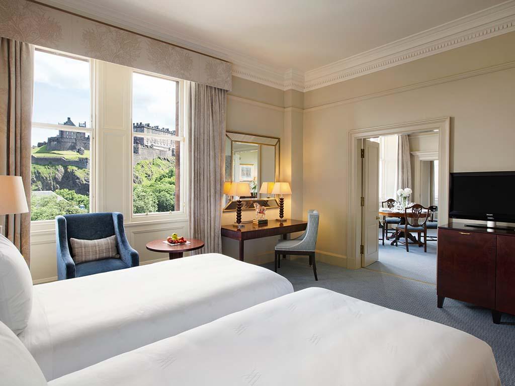 WA Edinburgh - The Caledonian - Caledonian Suite - 952931