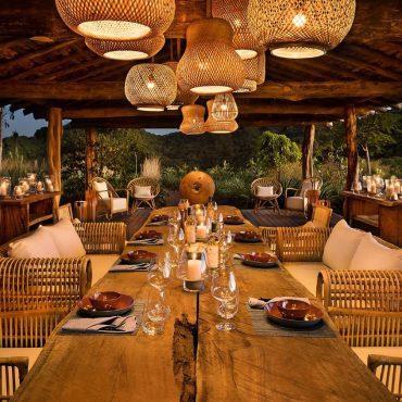Muhteşem Oteller #35 – Kasiiya Papagayo Costa Rica